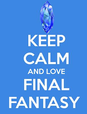 Конкурс к сами знаете какому дню на Worl of Final Fantasy