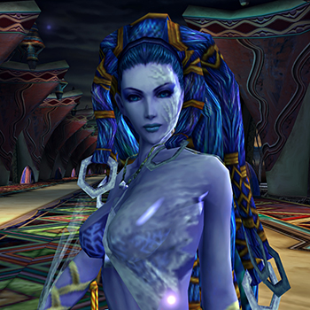 Final Fantasy: crossworlds представляет: саммоны!