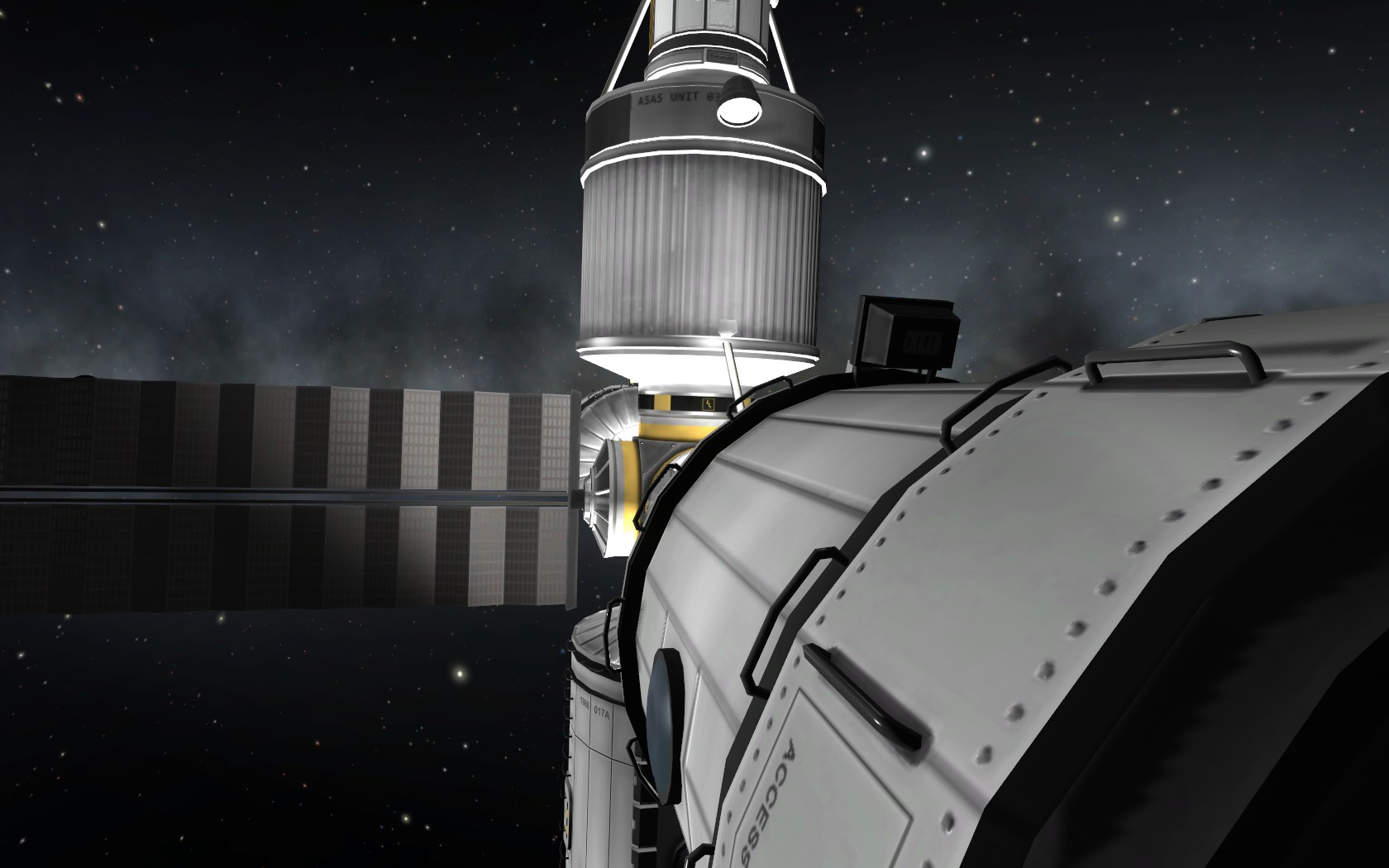 Space Station C3