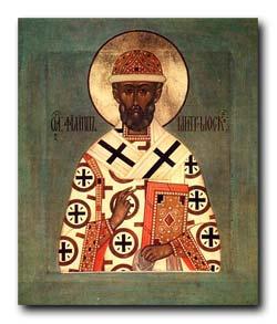 Единой Церкви РПЦ едины пастыри святые! BQfUq