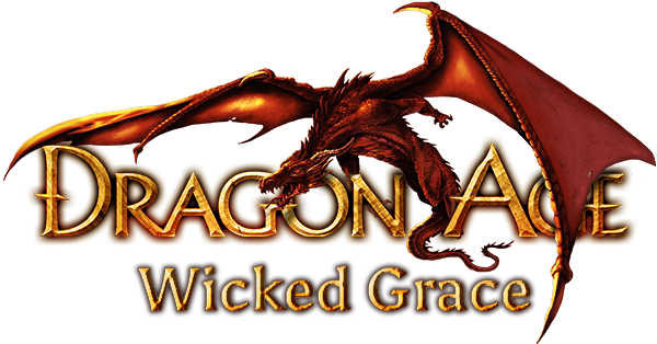Dragon Age: Wicked Gracce