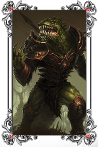 Драганы - потомки драконов. У перворожденных один из родителей является драконом, а у Обращенных сила приобретена после рождения путём получения драконьей крови в дар.