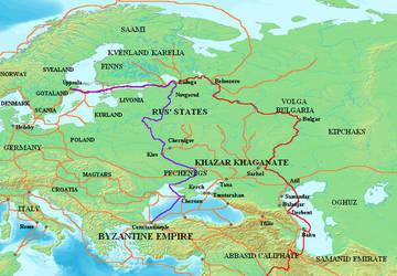 Польша, Полтава и Украина