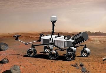 """Описание станции """"Mars-2"""" (США) 2nvVi"""