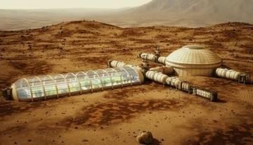 """Описание станции """"Mars-2"""" (США) 5gZIq"""