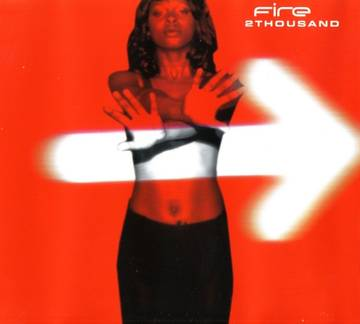 (Euro House) 2 Thousand (2Thousand) (Feat. D.D. Klein) - 2 Singles - 1999-2008, MP3 (tracks), 192-320 kbps