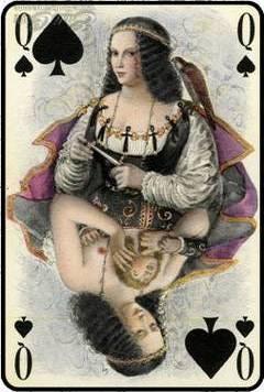 Размышления над «Пиковой дамой» А.С.Пушкина>>