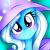 Для самой лучшей, прекрасной и доброй пони, которой я хочу подарить и свое сердце :3  [`15]
