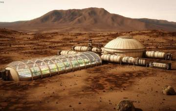 """Описание станции """"Mars-2"""" (США) JQP9F"""