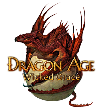 Dragon Age: Wicked Grace