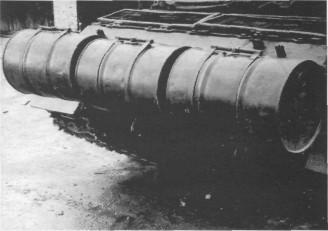 «Объект 141» - опытный средний танк UxiNY