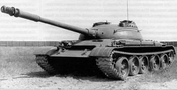 «Объект 142» - опытный средний танк Wf3Rr