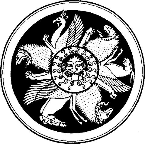 Ритуал шКУРы
