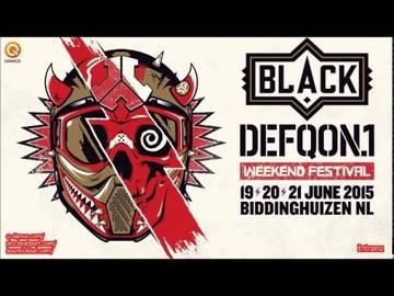 Фестиваль Defqon.1