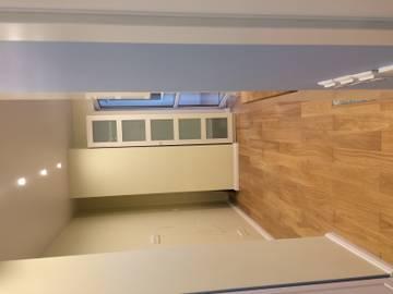 Сдам шикарную квартиру-студию 34 м2 на длительный срок.