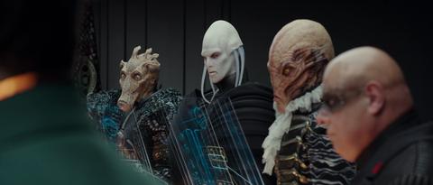 Валериан и город тысячи планет (2017)