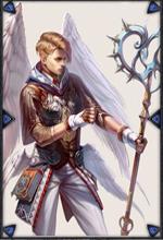 Спарды – самая загадочная раса Сайрона, люди иногда называют их «Ангелами». Спарды совместили в своей жизни технологии и магию.